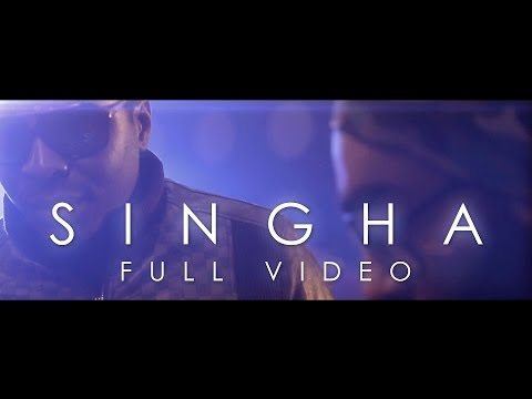 Singha - T.A.V Ft. Padam Singh | Proud To Be A Sikh OST