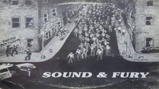 Youth Brigade - Sound & Fury (Full Album)