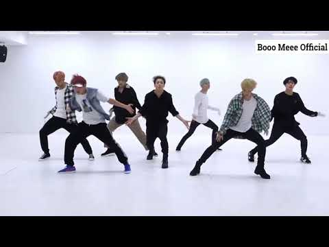 BTS (방탄소년단) DANCE LUAR BIASA ISMAIL IZZANI