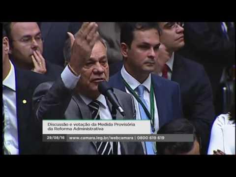 PLENÁRIO - Sessão Deliberativa - 29/08/2016 - 22:09