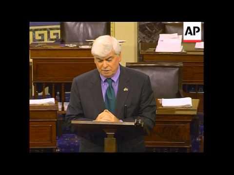 Democrats again prevent Senate from holding final vote on Bolton