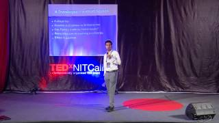 It Happens Only In India | Musthafa PC | TEDxNITCalicut