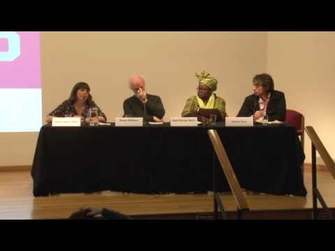 Debt and morality: When is it okay not to pay? - pt 4 : Panel discussion
