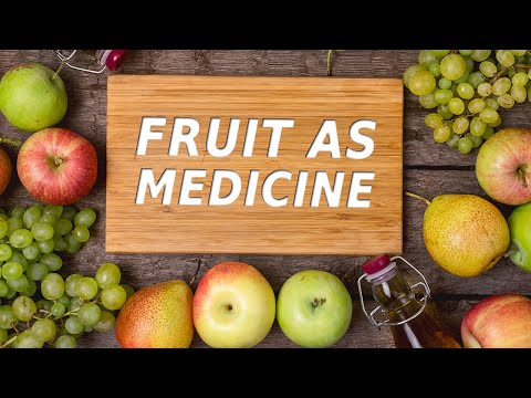 10 Fruits That Can Act Like Medicine