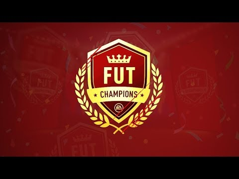 TOP 100 FUT CHAMPIONS GAMEPLAY - CAN WE GO 30-0????