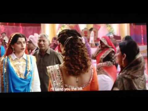 Tanu weds Manu return
