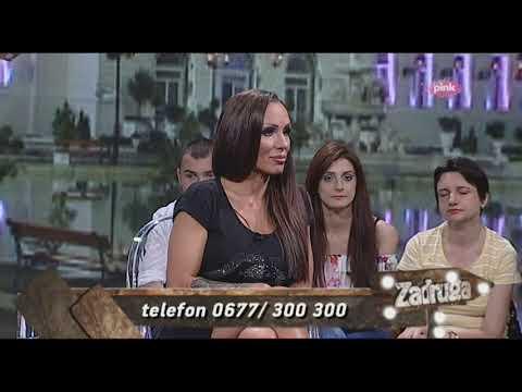 Zadruga 2, narod pita - Ljuba progovorila o odnosu sa drugom ćerkom - 21.08.2019.