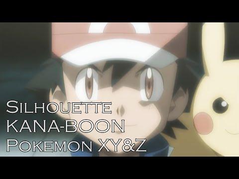 {MAD} Pokemon XY&Z Opening「Silhouette」Kalos League
