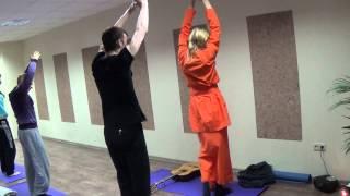 Как танцевать каушики