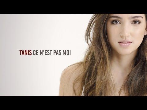 TANIS - Ce n'est pas moi (Official Video)