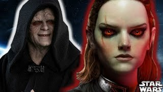 Why Palpatine Hated This Sith More Than ANY Jedi - Star Wars Explained
