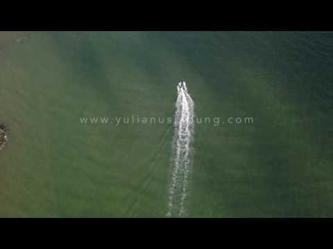 AERIAL FOOTAGE - OFFSHORE #2