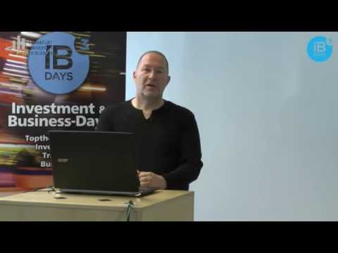 IB Days 3 Tradingcoach Oli Trading - Boerse einmal EINFACH erklaert mit Tips fuer schnellen Erfolg!