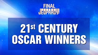 Who's the Jeopardy! G.H.O.S.T.? | JEOPARDY!
