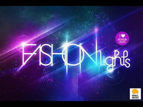 Music for Fashion Shows [2018]