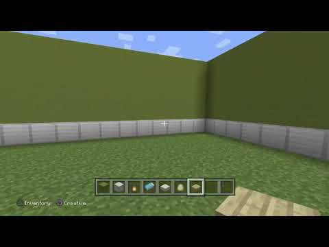 Building my house in minecraft