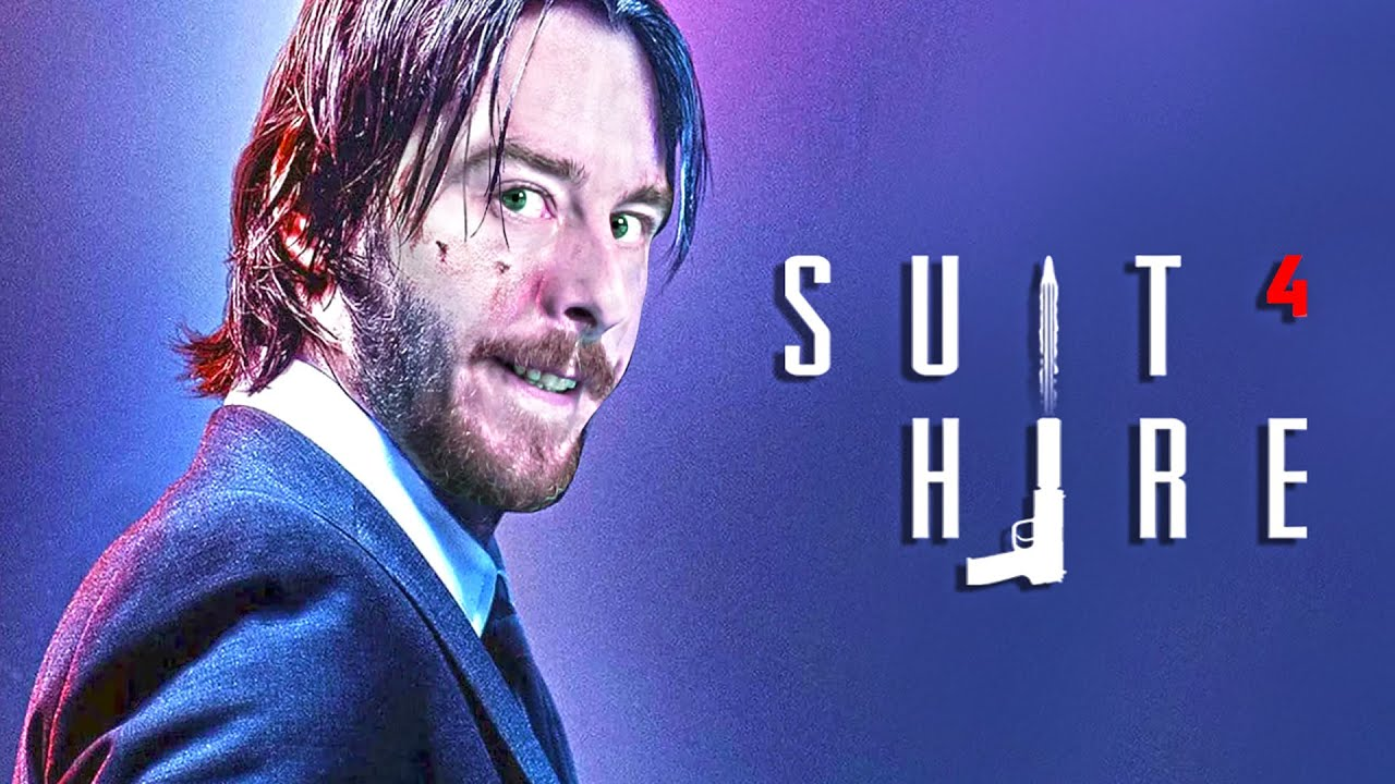 Download This NEW GAME will make you feel like John Wick!