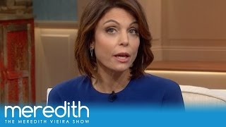 Bethenny Frankel Reveals Why Skinnygirl Is So Successful   The Meredith Vieira Show
