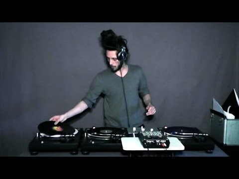 "TECHNO MIX/VIDEO ""Introspection"" Part 3 - Alex nilson"