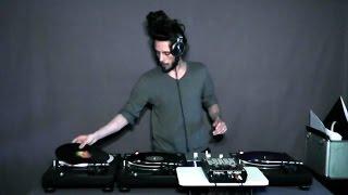 Techno mix/video