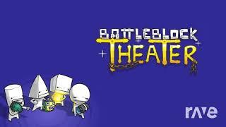 Wicked Bonetrousle Remix - Battleblock Theater Music & Undertale | RaveDJ