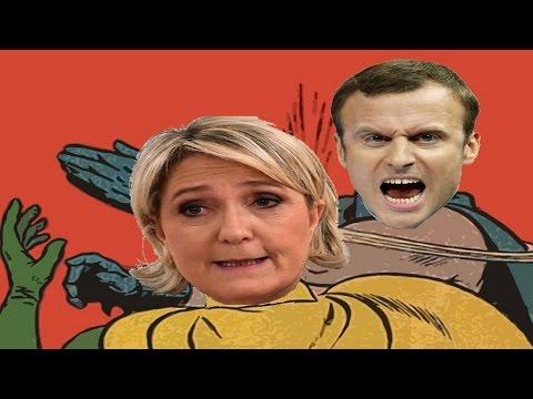 Macron président ! Pourquoi Marine Le Pen a perdu l'élection ?