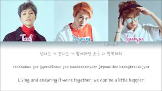 Gambar cover NCT U - Without You - (Color Coded Han|Rom|Eng Lyrics) | by Yankat