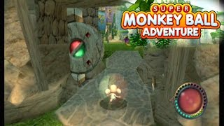 Super Monkey Ball Adventure ... (PS2)