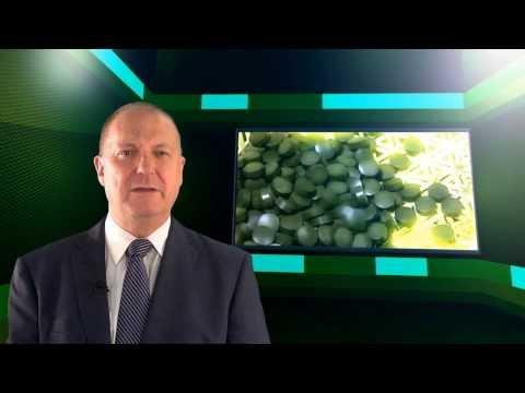 PlantPills Spirulina Tablets