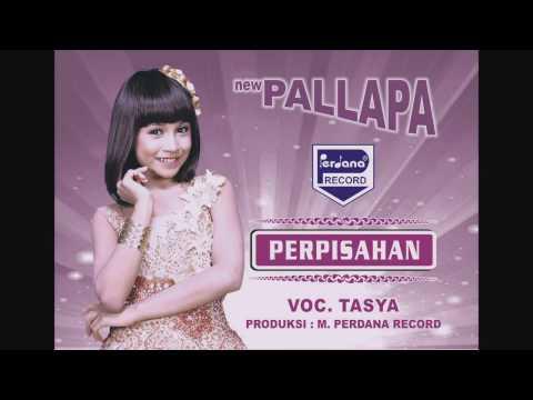 Tasya Rosmala - Perpisahan  -  New Pallapa [Official]