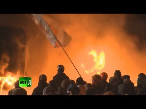 Kiev: Masks of Revolution