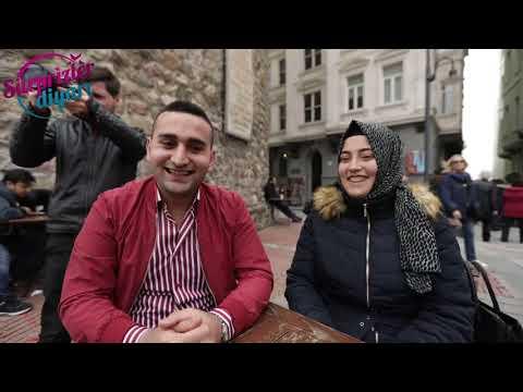 Havadan Drone Çekimi ve Evlilik Teklifi