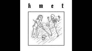 Kmet - Buna (2020) (Lofi-Dungeon Synth)