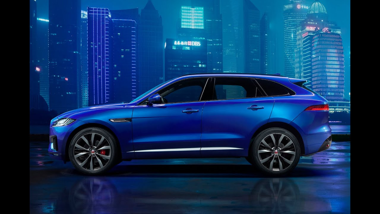 2017 Jaguar F Pace Commercial   The Golden Age Of Luciferu0027s Enlightenment  Is Just Around The Corner!   YouTube