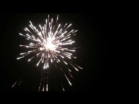 2015 one fuse backyard fireworks show no edits youtube