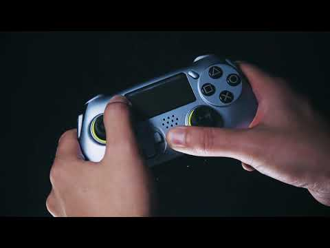 SCUF Vantage: How to Pair Your Controller Wirelessly to PS4