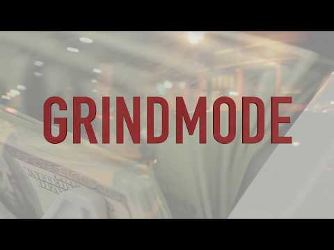 GRIND MODE 🔥🎥OFFICIAL MUSIC VIDEO (CAPITOLENTERTAINMENT)
