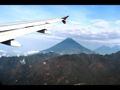 Travel from Los Angeles To Guatemala City To Xela (Quetzaltenango)
