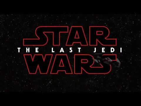 RIAN JOHNSON TALKS ABOUT IRELAND- THE LAST JEDI