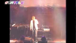 2012・5・28 japan osaka フラミンゴ・ジ・アルーシャ...