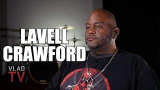 Lavell Crawford on Being Scared of the Gay Mafia, His Dad Being Gay
