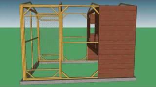 BLOG - Poulailler 3D - LINDA thumbnail
