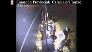 Torino: rubano biciclette di lusso per pagarsi lo champagne