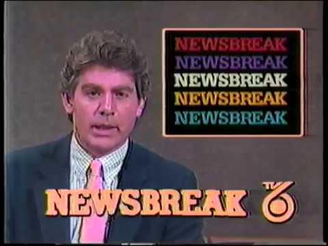 WITI  TV6 break asaired 1985