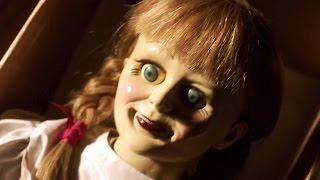 Annabelle 2: A Criação do Mal - Trailer #2 HD Legendado [Miranda Otto]