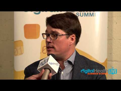 Jeff Arnold, Chairman & CEO, Sharecare @ Digital Health Summer ...