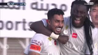 ملخص أهداف مباراة العين 0 - 5 الهلال | الجولة الـ16 | دوري كأس الأمير محمد بن سلمان للمحترفين