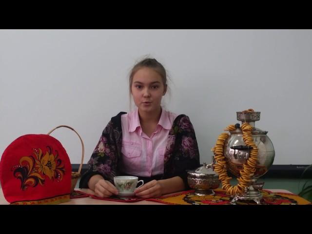 Изображение предпросмотра прочтения – СофьяБаранова читает произведение «В субботу» М.И.Цветаевой
