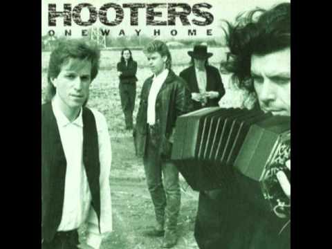The Hooters - Washington's Day