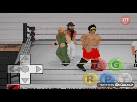 ✔ Wrestling Revolution | WHAT!? HE DIED?!